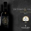 罗萨露拉酒庄在北美最大国际葡萄酒赛中荣获两枚金牌:密语(Intimo)和萨满( Shamàn)