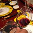 罗萨露拉品酒会:让意式风情在舌尖绽放